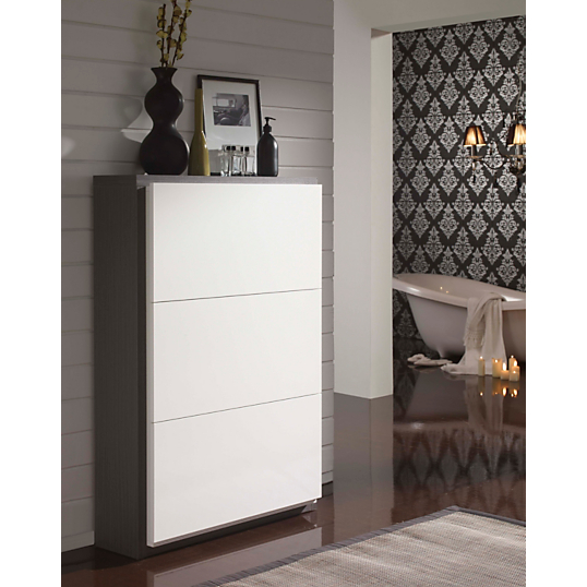 meuble chaussure haut conceptions de maison. Black Bedroom Furniture Sets. Home Design Ideas