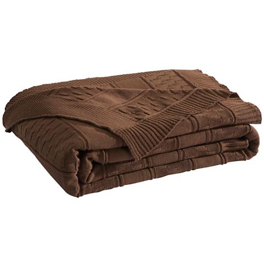 plaid et couvre lit tarrano. Black Bedroom Furniture Sets. Home Design Ideas