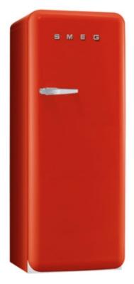 Réfrigérateur SMEG FAB28RR 1 porte 248 litres coloris rouge pour 1249€
