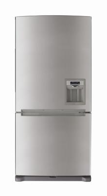 Réfrigérateur SAMSUNG RL62VCPN Combiné 464 litres pour 1299€