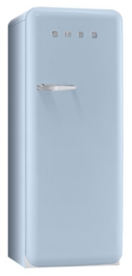 Réfrigérateur SMEG FAB28RAZ 1 porte248 litres coloris Bleu azur pour 1249€