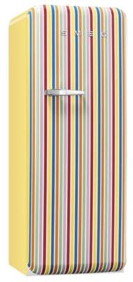 Réfrigérateur SMEG FAB28RCS 1 porte248 litres coloris multicolore pour 1599€