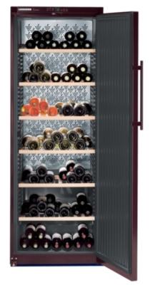 Cave à vin LIEBHERR WK4676 193 bouteilles pour 1299€