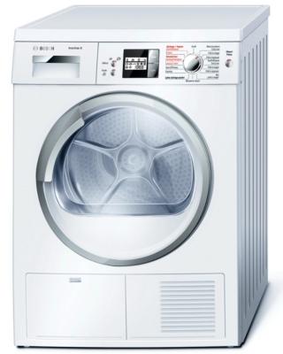 Sèche linge BOSCH WTS86582FF 8 kg à condensation pour 799€