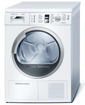 Sèche linge BOSCH WTW86380FF 7 kg à condensation pour 999€