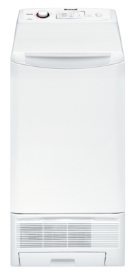 Sèche linge BRANDT ETE6506F 6 kg à condensation pour 529€