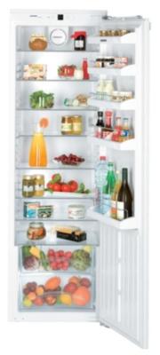 Réfrigérateur intégrable LIEBHEER IK3620 1 porte tout utile 330 litres pour 929€