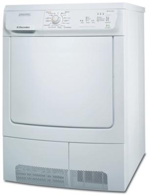 Sèche linge ELECTROLUX EDC67550W 7 kg à condensation pour 459€