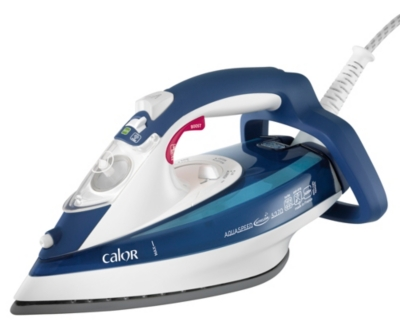 Fer à repasser CALOR Aquaspeed 5370 pour 75€