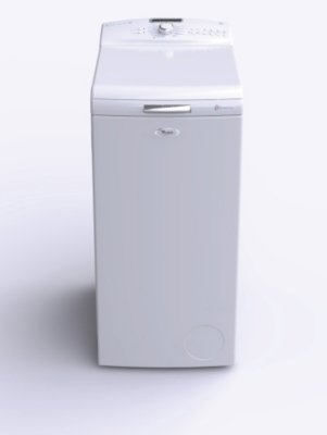 Lave linge top WHIRLPOOL AWE9850GG 6 kg pour 659€