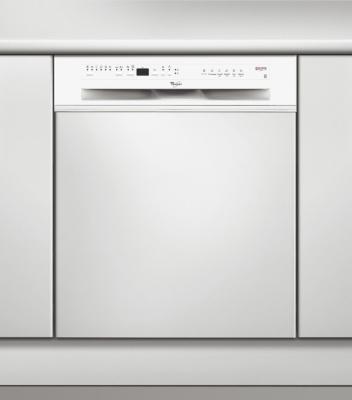 Lave-vaisselle intégrable WHIRLPOOL ADG6442WH 12 couverts bandeau blanc pour 699€