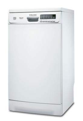 Lave-vaisselle ELECTROLUX ESF47020WR 9 couverts pour 649€