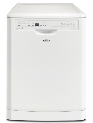 Lave-vaisselle WHIRLPOOL ADP7346GG 13 couverts pour 599€