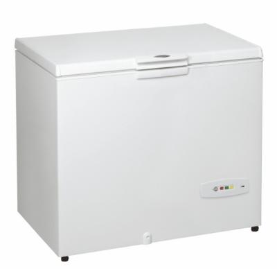 Congélateur coffre WHIRLPOOL WH3200A+ 310 litres pour 499€