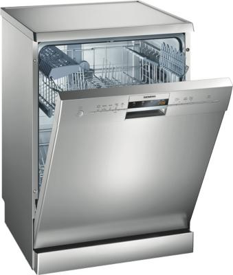 Lave-vaisselle SIEMENS SN25M837EU 13 couverts silver pour 749€