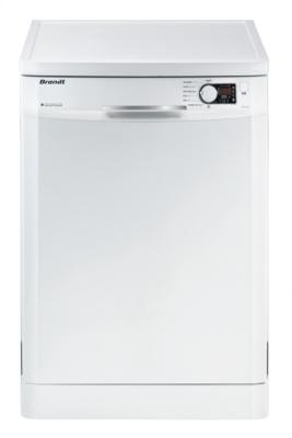 Lave-vaisselle BRANDT DFH1132 13 couverts pour 579€