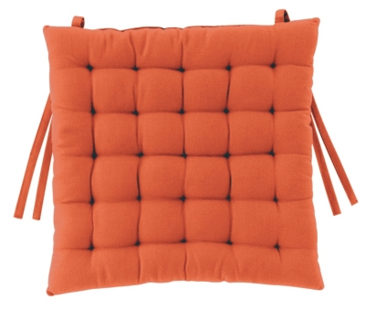 coussins et galettes de chaises. Black Bedroom Furniture Sets. Home Design Ideas