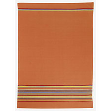 Torchon Latin, orange