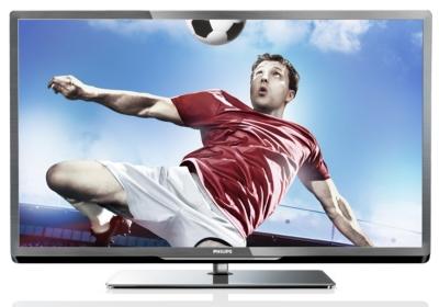 Téléviseur LED PHILIPS 32PFL5007H 32 pouces (81 cm) pour 499€