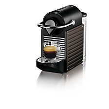 Nespresso KRUPS Pixie Dark Brown YY1204