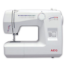 Machine à coudre AEG 220