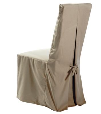 Housses de chaises linge de maison page n 2 - Housse chaise haute universelle ...