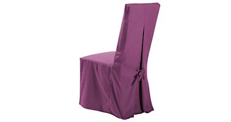 housses de chaises. Black Bedroom Furniture Sets. Home Design Ideas