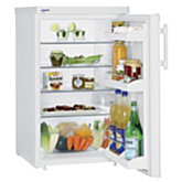 Réfrigérateur table top LIEBHERR KTS102 138...