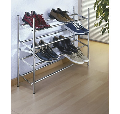 Etag re chaussures extensible - Etagere a chaussure extensible ...