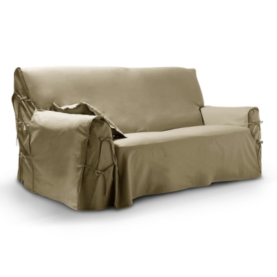 housses fauteuils et canap s linge de maison page n 5. Black Bedroom Furniture Sets. Home Design Ideas