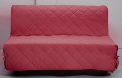 Housses fauteuils et canap s linge de maison page n 5 - Housse clic clac matelassee ...
