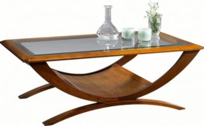 Meubles tables basses 7 for Table de jardin dessus verre