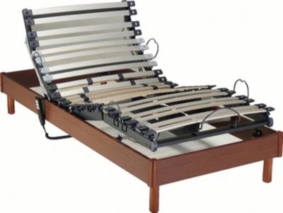 Sommier de relaxation électrique décor pommier, 15 cm pour 649€