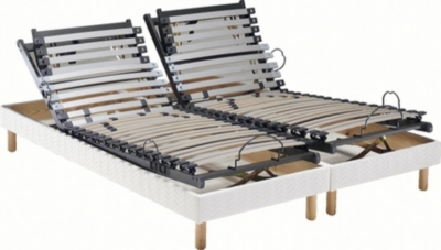 sommiers de relaxation. Black Bedroom Furniture Sets. Home Design Ideas