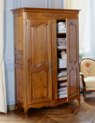 Armoires bonneti res salon s jour for Armoire sejour