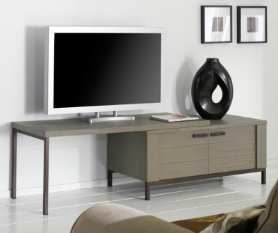 Meubles tv hi fi 11 - Meuble tv encadrement ...