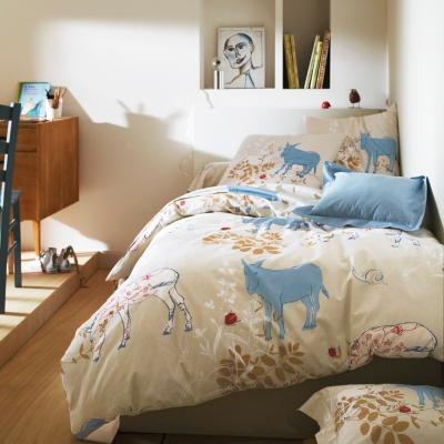 draps enfant linge de maison page n 2. Black Bedroom Furniture Sets. Home Design Ideas