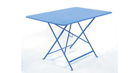 Table pliante FERMOB Bistro rectangulaire 117...