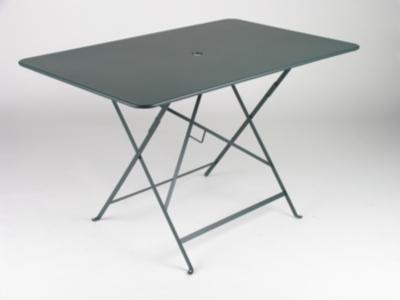 Table pliante FERMOB Bistrorectangulaire 117x77 cm pour 207€