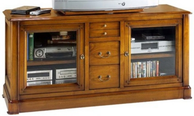 meubles tv hi fi 3. Black Bedroom Furniture Sets. Home Design Ideas