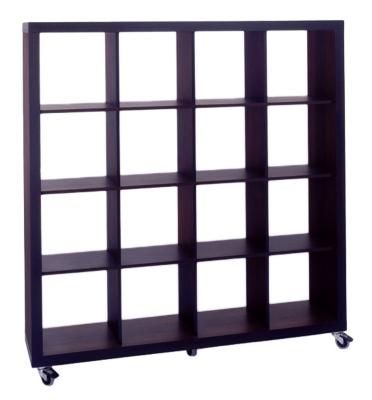 etag res biblioth ques 6. Black Bedroom Furniture Sets. Home Design Ideas