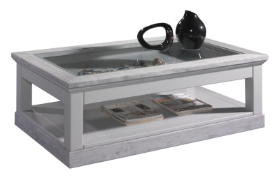Table basse rectangulaire relevableCarlyle pour 585€