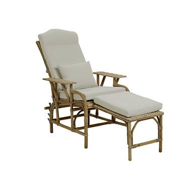 option coussin chaise longue grand m re et ouessant. Black Bedroom Furniture Sets. Home Design Ideas