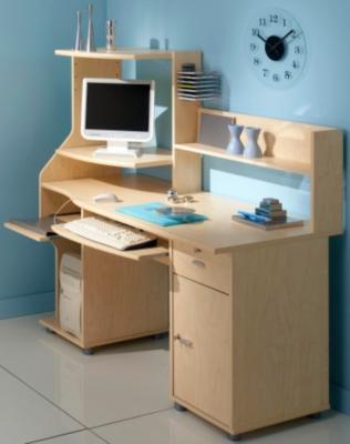 Bureau et son surmeuble Clary pour 255€