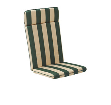 Coussins pour chaise de jardin coussin chaise jardin sur for Coussin de fauteuil de jardin