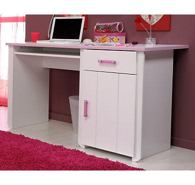 bureau candice rose chambres enfants chambre rangement. Black Bedroom Furniture Sets. Home Design Ideas