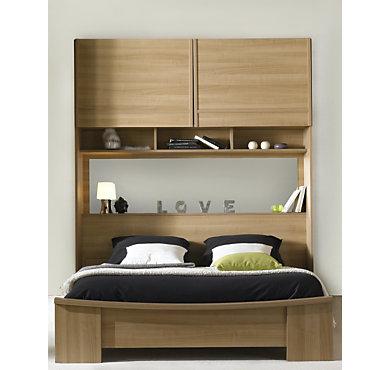 lit pont daliane. Black Bedroom Furniture Sets. Home Design Ideas