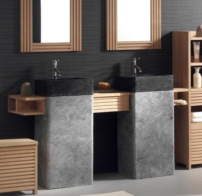 salle de bain meubles vasque camif tritoo. Black Bedroom Furniture Sets. Home Design Ideas
