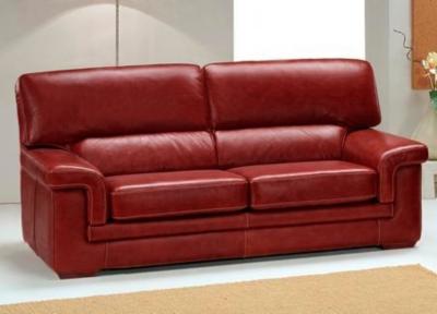 canap s cuir 35. Black Bedroom Furniture Sets. Home Design Ideas