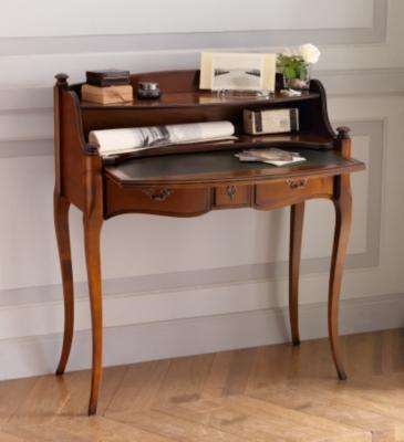 Petit bureau Louis XV Eole pour 859€